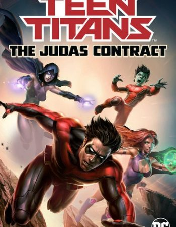 Teen Titans The Judas Contract Movies Anywhere HD Code