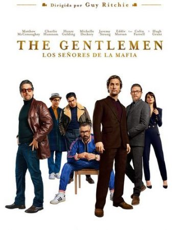 The Gentlemen HD Code