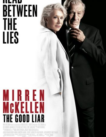 The Good Liar HD Code