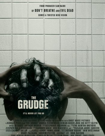 The Grudge HD Code