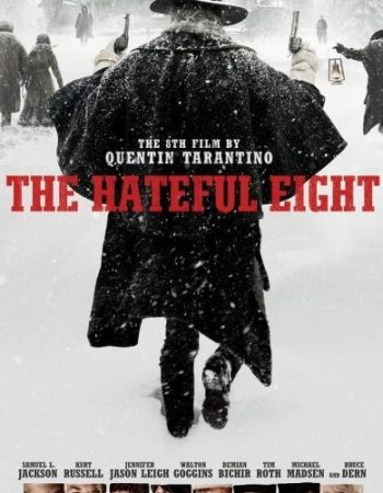 The Hateful Eight UV HDX Code