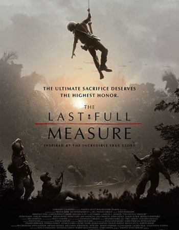 The Last Full Measure HD Code