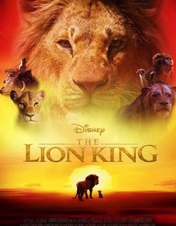 The Lion King HD Code