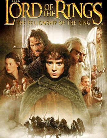 The Lord of the Rings The Fellowship of the Ring UV HDX Code