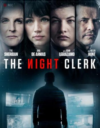 The Night Clerk HD Code