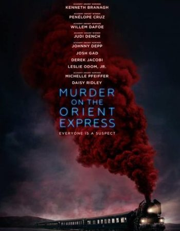 Murder On The Orient Express UV HDX Code